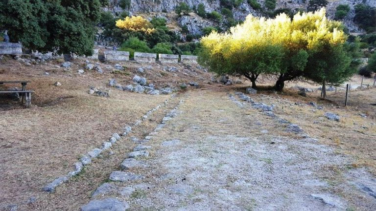 Arqueología consultoría arqueólogos excavación